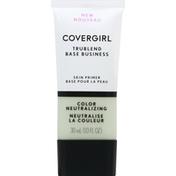 CoverGirl New Trublend Base Business Skin Primer