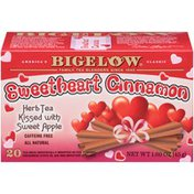 Bigelow Sweetheart Cinnamon Tea Bags
