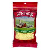 Schtark Mozzarella Cheese