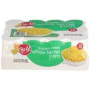 Big Y Golden Sweet Whole Kernel Corn