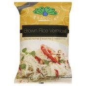 Peacock Brown Rice Vermicelli