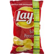 Lay's Kosher Salted Potato Chips