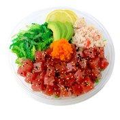AFC Sushi Hawaiian Tuna Poke Bowl