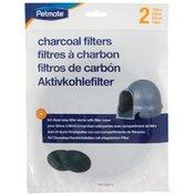 Booda Clean Step Litter Box Charcoal Filters