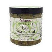 Cultured Raw Sea Kraut