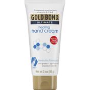 Gold Bond Hand Cream, Healing