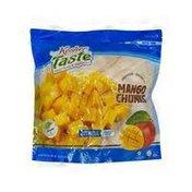 Kosher Taste Mango Chunks