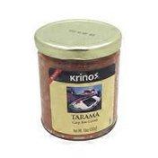 Krinos Tarama Carp Roe Caviar