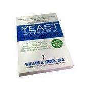Nutri Books Yeast Connection Handbook