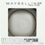 Maybelline Eyeshadow, Cream, Waterproof, Chill Girl 35