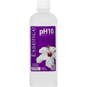 Essence Water, Purified, pH 10 +/-