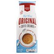 Market Pantry Coffee Creamer, Fat Free, Original