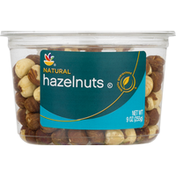 SB Hazelnuts, Natural