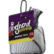 Ghoul Essentials Vampire Teeth