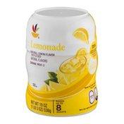 SB Lemonade Drink Mix