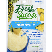 Concord Foods Smoothie Mix, Tropical Pineapple