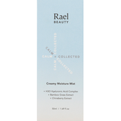 Rael Beauty Creamy Moisture Mist, Calm + Collected