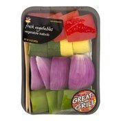 SB Fresh Vegetables Vegetable Kabob