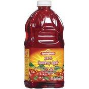 Springfield 100% Cranberry Apple Juice