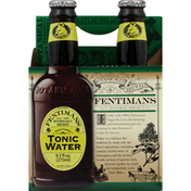 Fentimans Traditional Tonic Water, Bottles