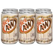 A&W Root Beer, 6 Pack