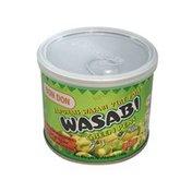 Don Don Japanese Wasabi Green Peas