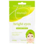 Rite Aid Bright Eyes Gel Eye Mask Patches