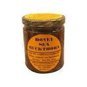 Agate Bakery Honey Sea Buckthorn Shot