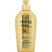 Pantene Daily Moisture Renewal Moisturizing Combing Cream