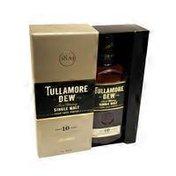 Tullamore Dew 10 Yr Single Malt 80 Proof
