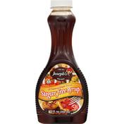 Joseph's Syrup, Sugar Free