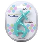 Safety 1st Teether, Ellie Elephant, Blue