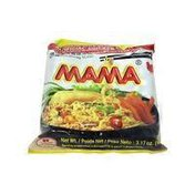 Mama Instant Chicken Noodles