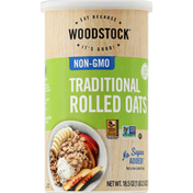 WOODSTOCK Rolled Oats, Traditional