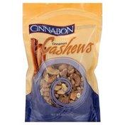 Cinnabon Cashews, Cinnamon