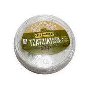 Fresh Thyme Greek Yogurt Tzatziki Dip