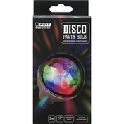 Feit Electric Disco Party Bulb, LED, Rotating, 5 Watts
