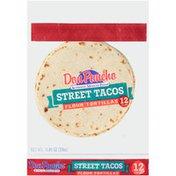 Don Pancho Street Tacos Flour Tortillas
