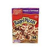 Mama Cozzi Pepperoni Pizza Bagels