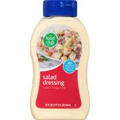 Food Club Salad Dressing, Sweet & Tangy Flavor