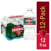 Arrowhead Go! Size Mountain Spring Water