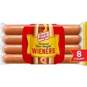 Oscar Mayer Bun Length Wieners, 8 ct