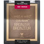 wet n wild Bronzer, Palm Beach Ready 739A
