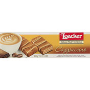 Loacker Biscuits, Cappuccino
