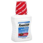 Kaopectate Anti-Diarrheal/Upset Stomach Reliever, Cherry