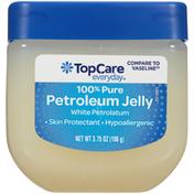 TopCare 100% Pure White Petroleum Skin Protectant Jelly