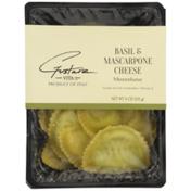 Gustare Vita Basil & Mascarpone Cheese Mezzelune