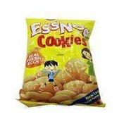 Nissin Egg Nog Cookies