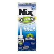 Nix Ultra 2-In-1 Lice Eliminator System