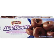 Mrs. Freshley's Frosted Mini Donuts